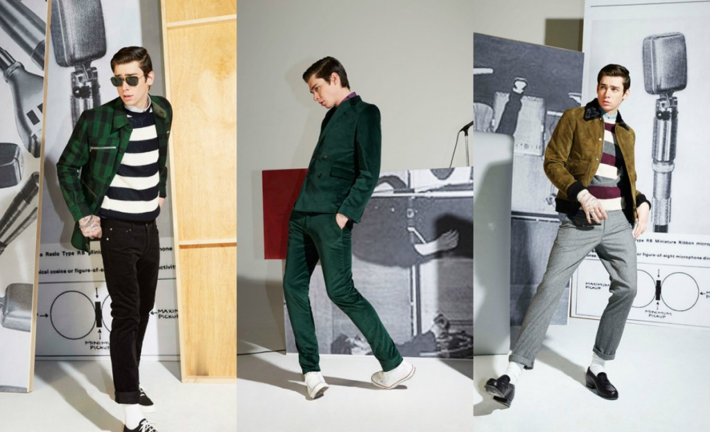 Maison-Kitsune-Lookbook-for-AW-2014-05