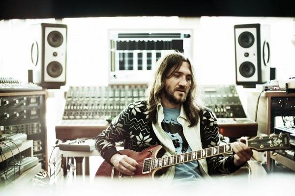 John frusciante piscitelli 03 1100 733 90