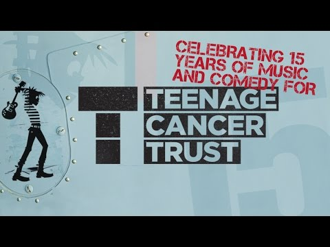 Noel Gallagher、Stereophonics熱心參與TCT 機構15周年慈善演唱