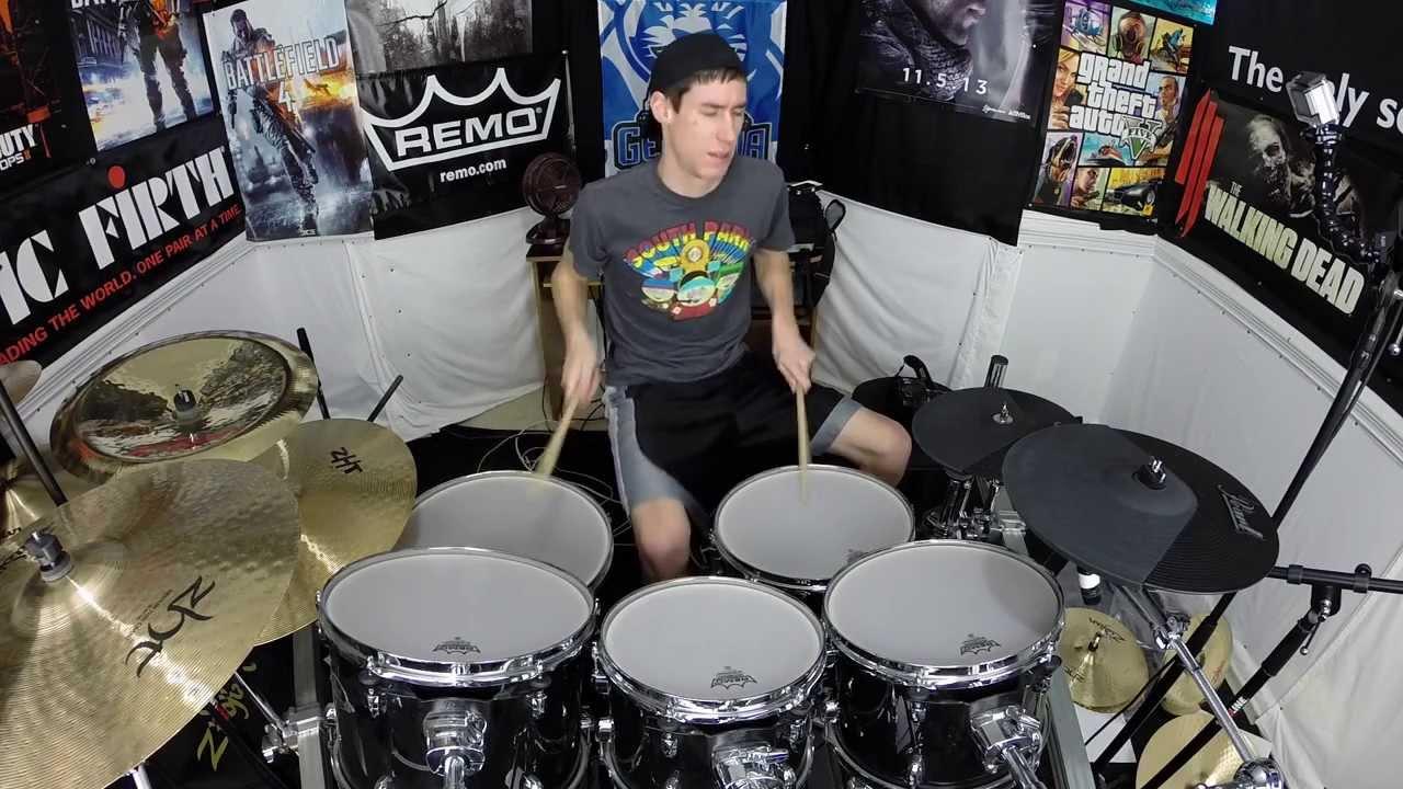 Remo: 低音量的網狀鼓皮-Silentstroke