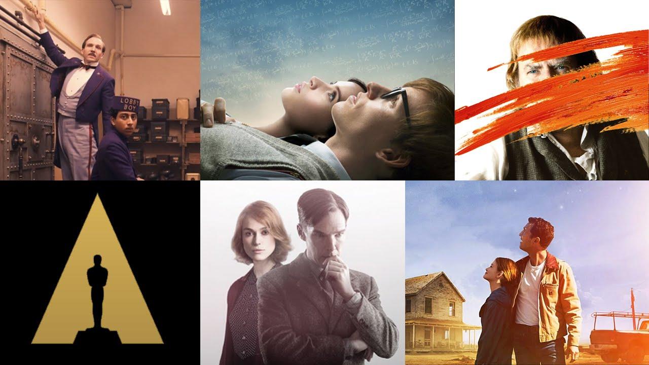 讓作曲家大放光彩的奧斯卡獎項-最佳原創電影配樂