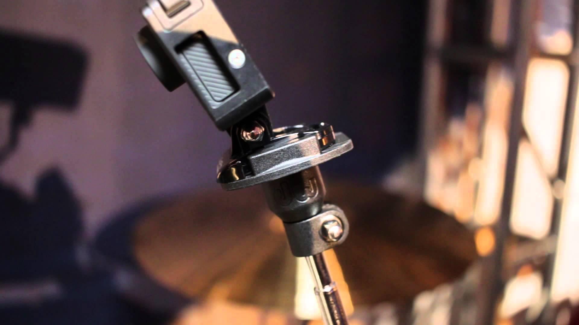 DW & PDP 2015 美國NAMM樂器展介紹 (Modern Drummer訪問) Part2