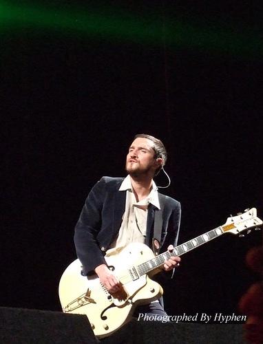 john frusciante white falcon hyphen