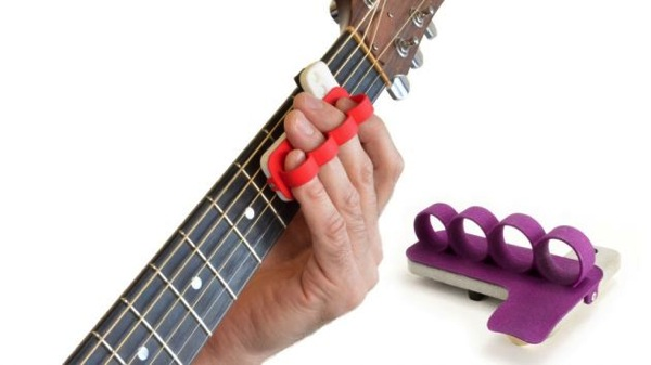 Hand chord