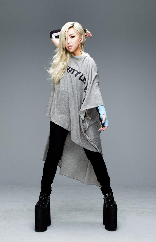 【新聞稿圖片2】阿妹一支獨秀 榮登國內女歌手點播率之冠