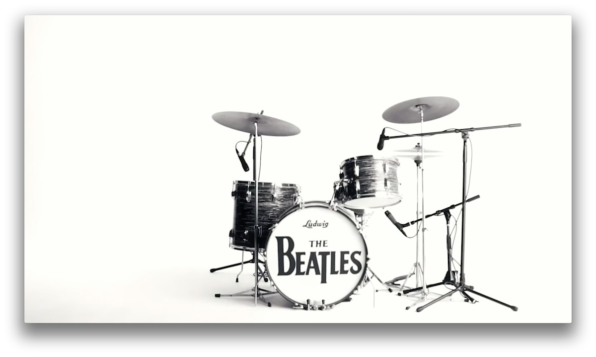 RINGO STARR - THE COOLEST one