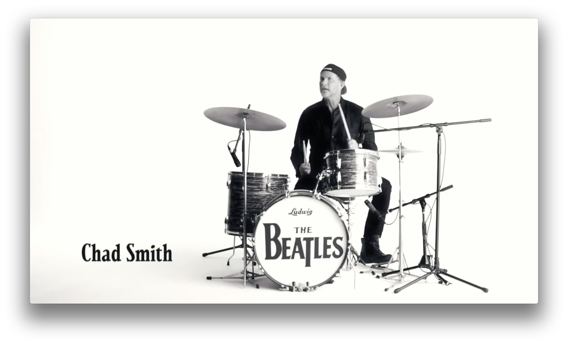 Ringo_Chad Smith