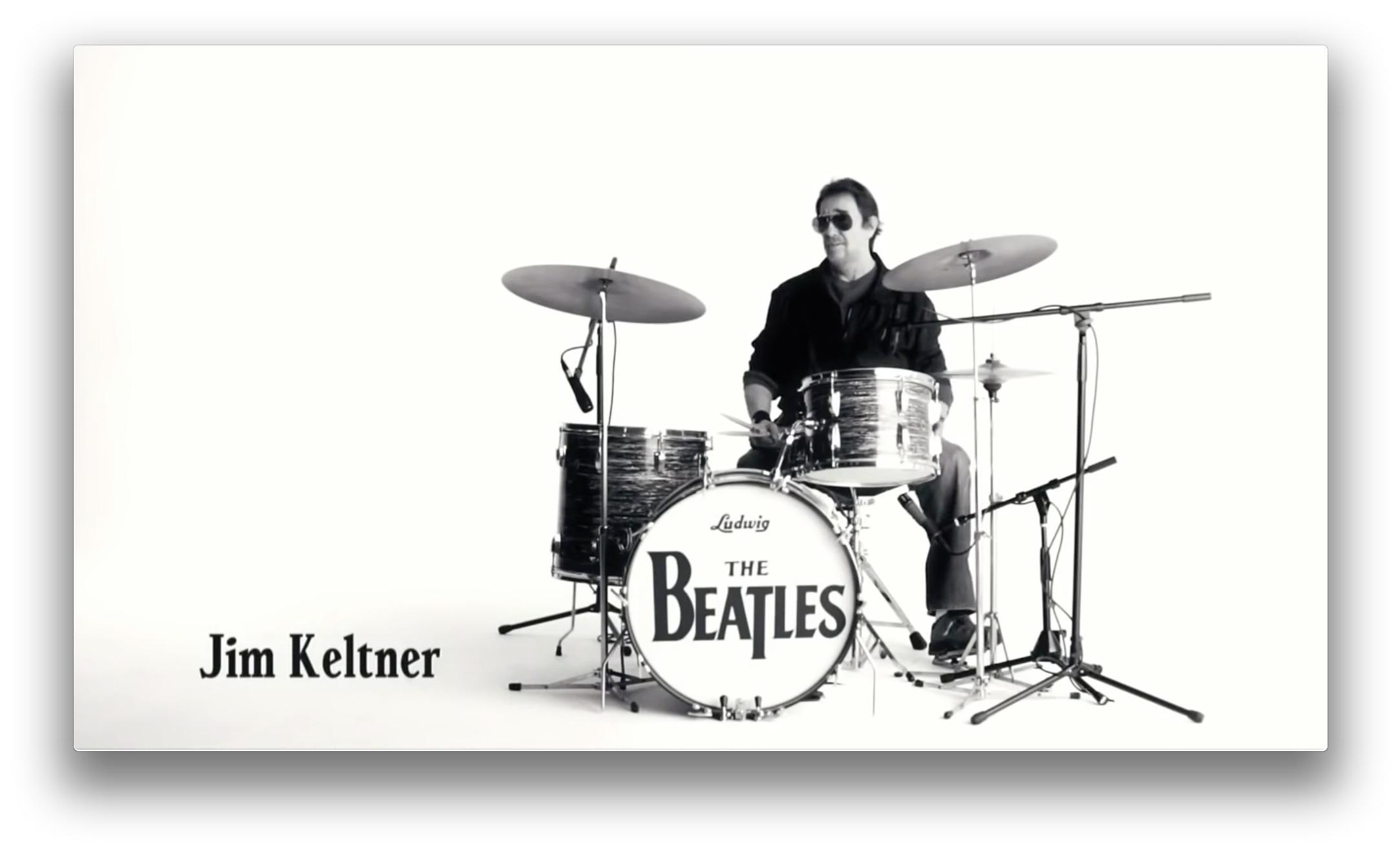 Ringo_Jim Keltner