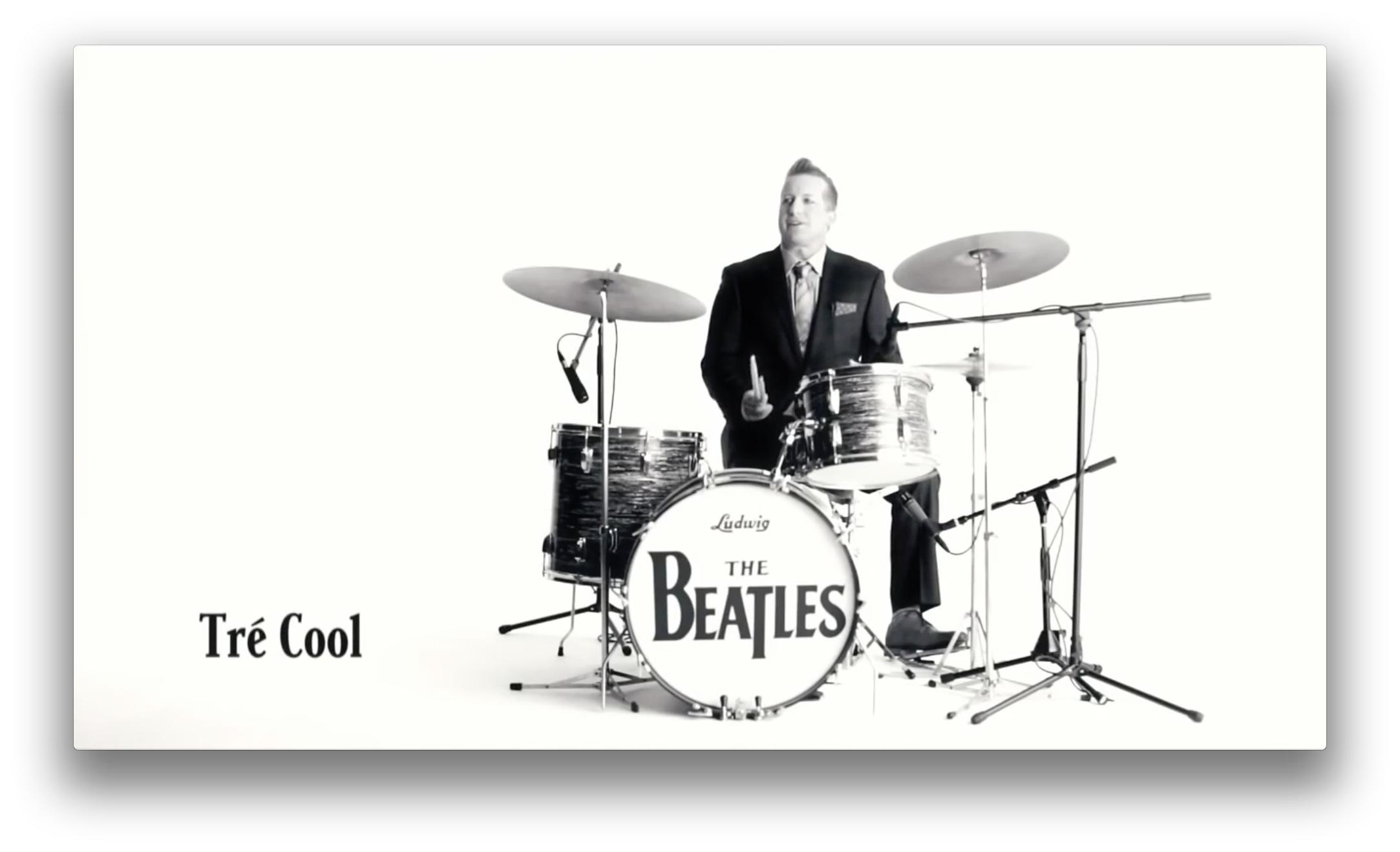 Ringo_Tré Cool