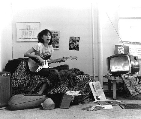 Patti Smith & Duo Sonic