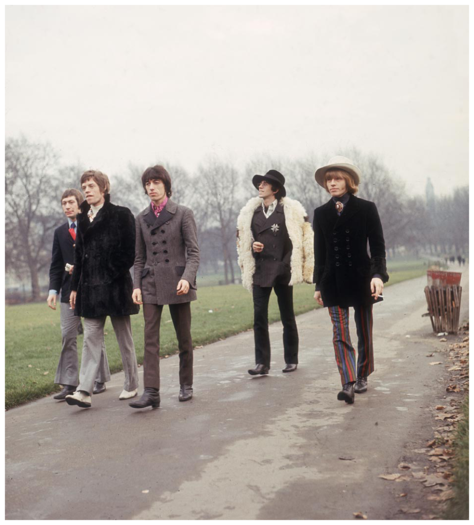 charlie-watts-mick-jagger-bill-wyman-keith-richards-e-brian-jones-in-london-e28093-1967-keystone-getty-images