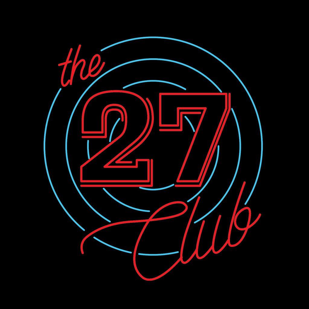 Club_27_霓虹燈