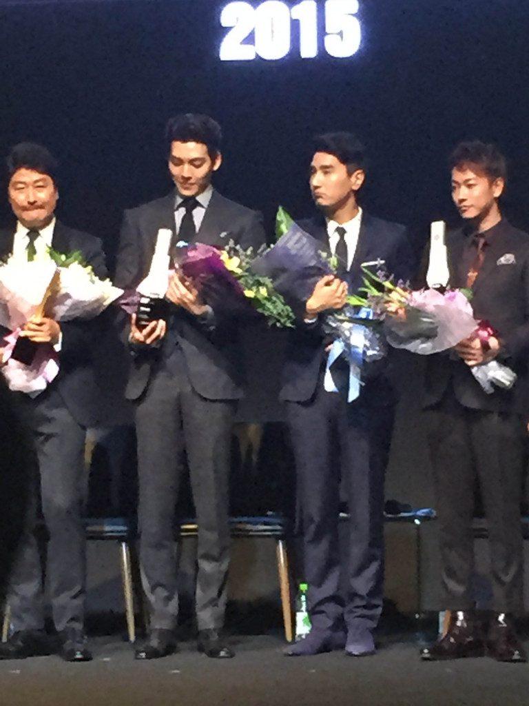 1005釜山影展「Casting Board」活動照 (2)
