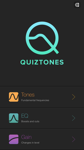 Photo:Quiztones