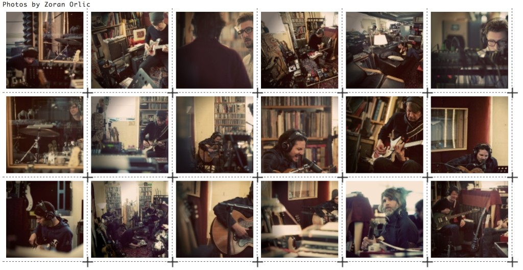 Wilco Loft, Photos by Zoran Orlic