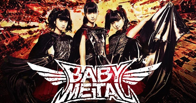 Baby-Metal-New-Album-World-Tour-2016