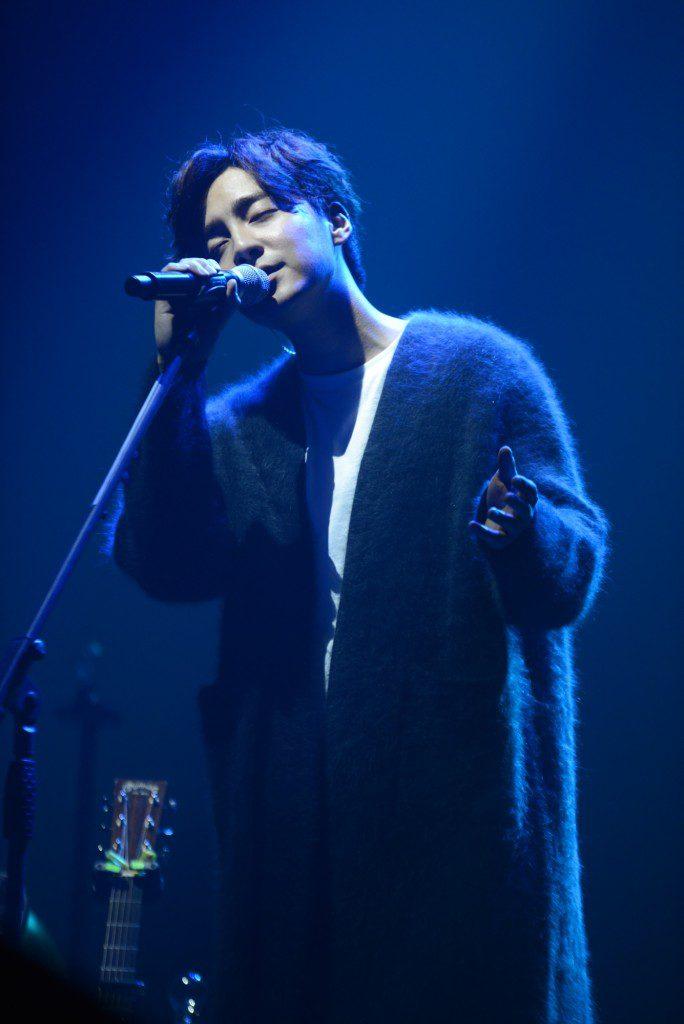 ROY KIM 演唱會3