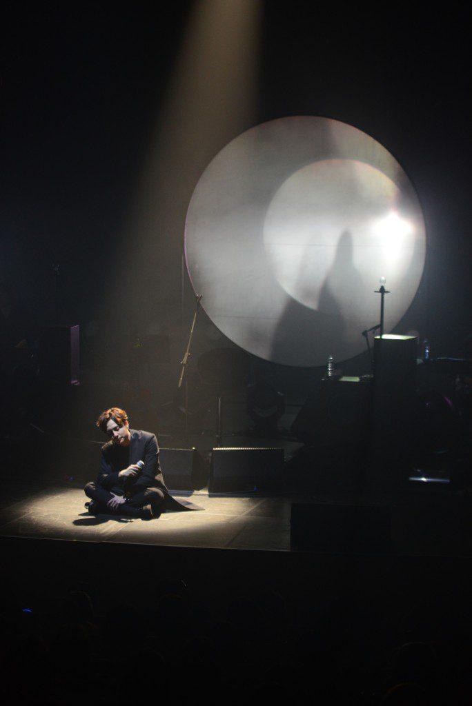 ROY KIM 演唱會4