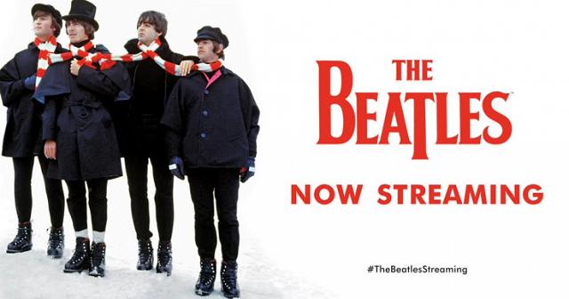 beatles-streaming-spotify