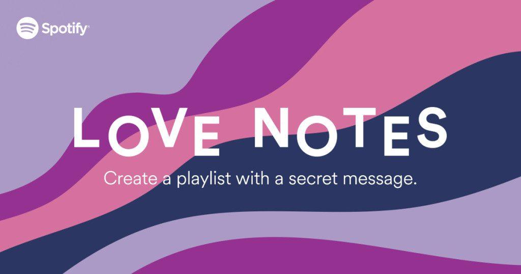 【Spotify新聞稿圖片1】Spotify陪你甜蜜慶祝白色情人節