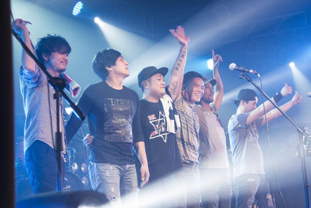 圖騰樂團ALIVE演唱會4