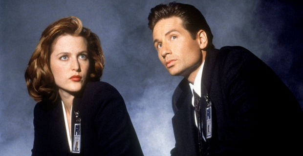 David-Duchovny-and-Gillian-Anderson-in-The-X-File