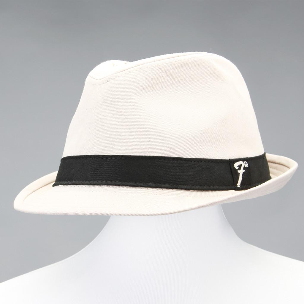Fender米色帽子1