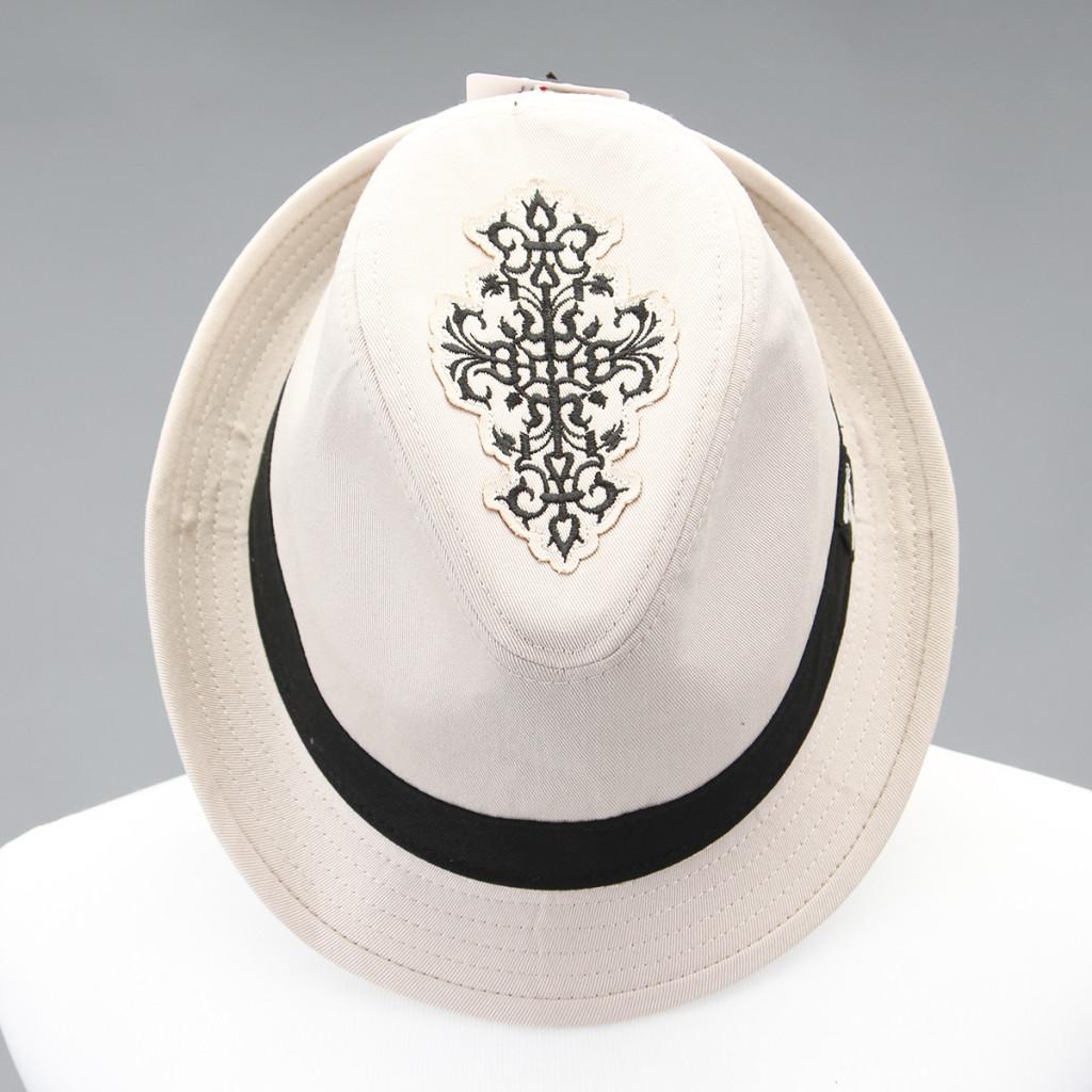 Fender米色帽子2