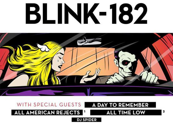 Blink_182_tour