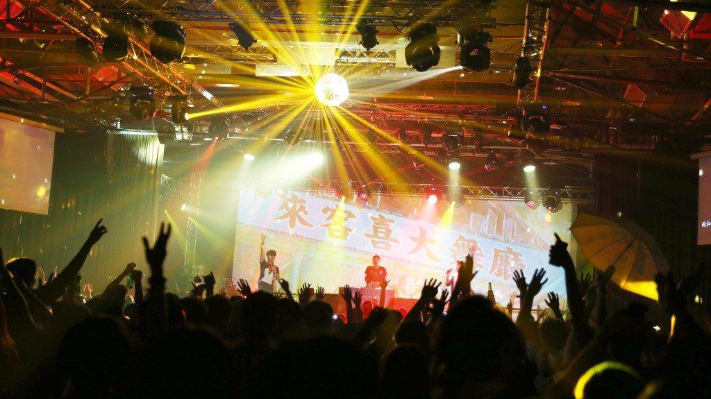 Legacy第八屆正宗「華語金曲之夜」門票正式開賣 千人共舞嗨翻天