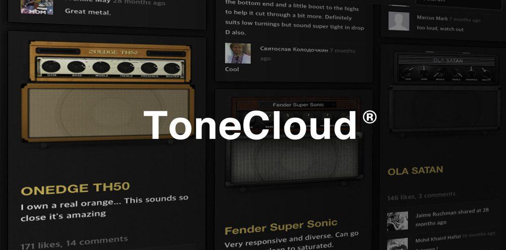ToneCloud