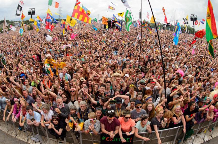 Glastonbury音樂節主辦團隊:2019年全新音樂祭籌備中!