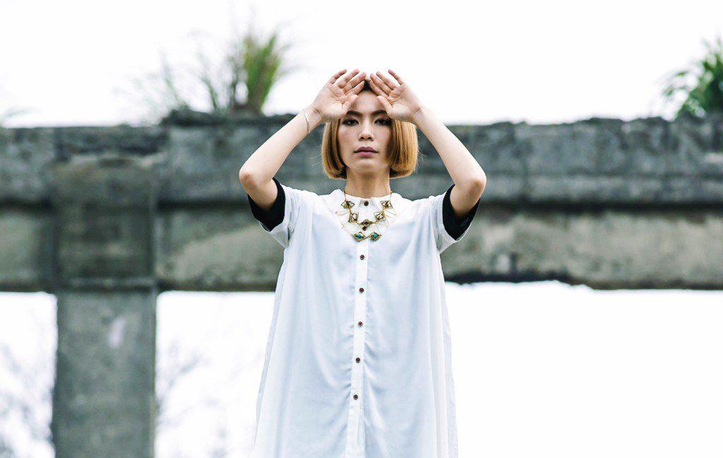 陳惠婷今年首度參加Legacy「都市女聲」系列演出,預告她將展開全新的科幻旅程新章節