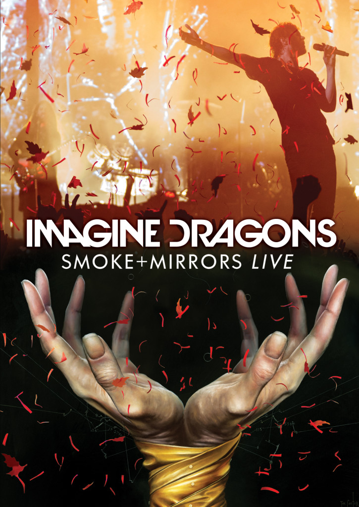 謎幻樂團 Imagine Dragons