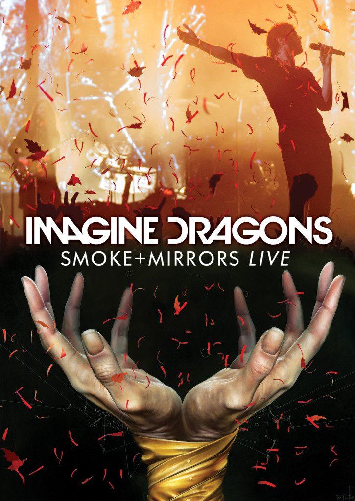 謎幻樂團 Imagine Dragons