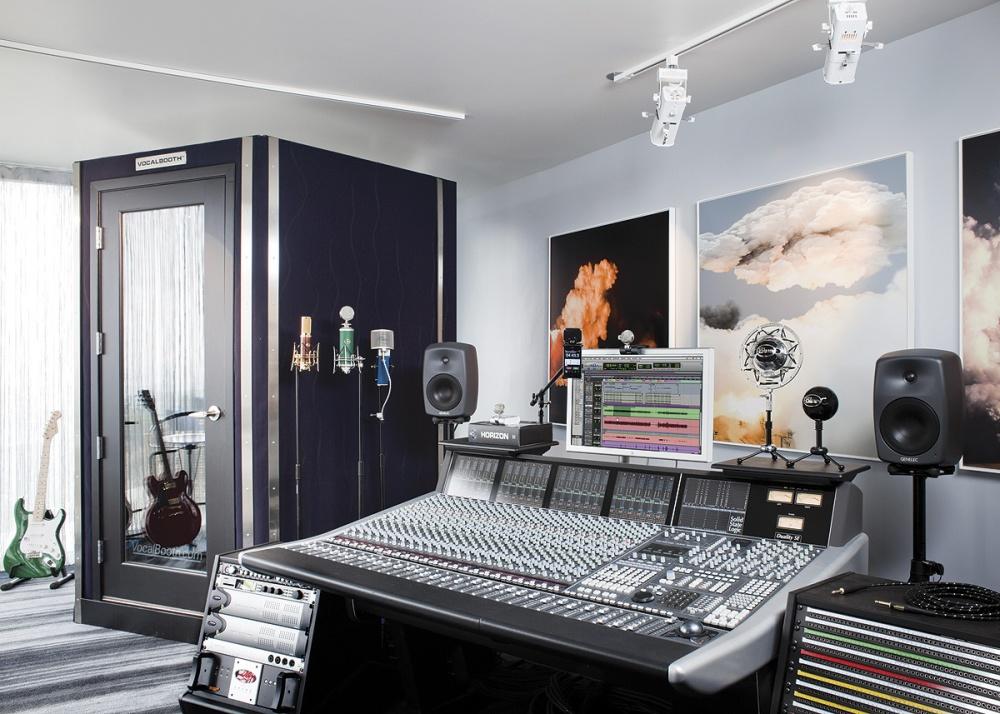 Esquire Home Studio_Sound On Sound
