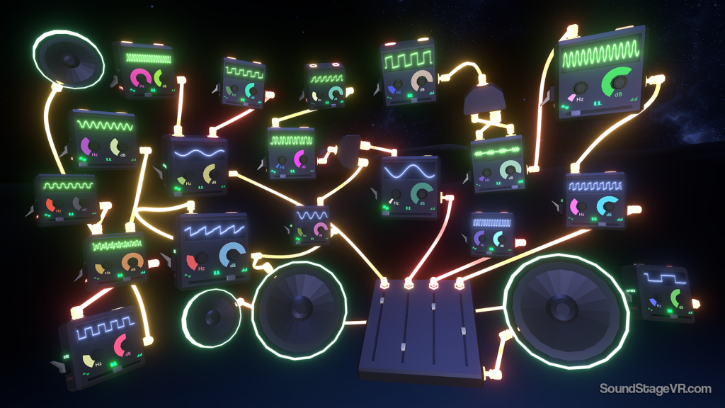 SoundStage-screenshot-11.0.0