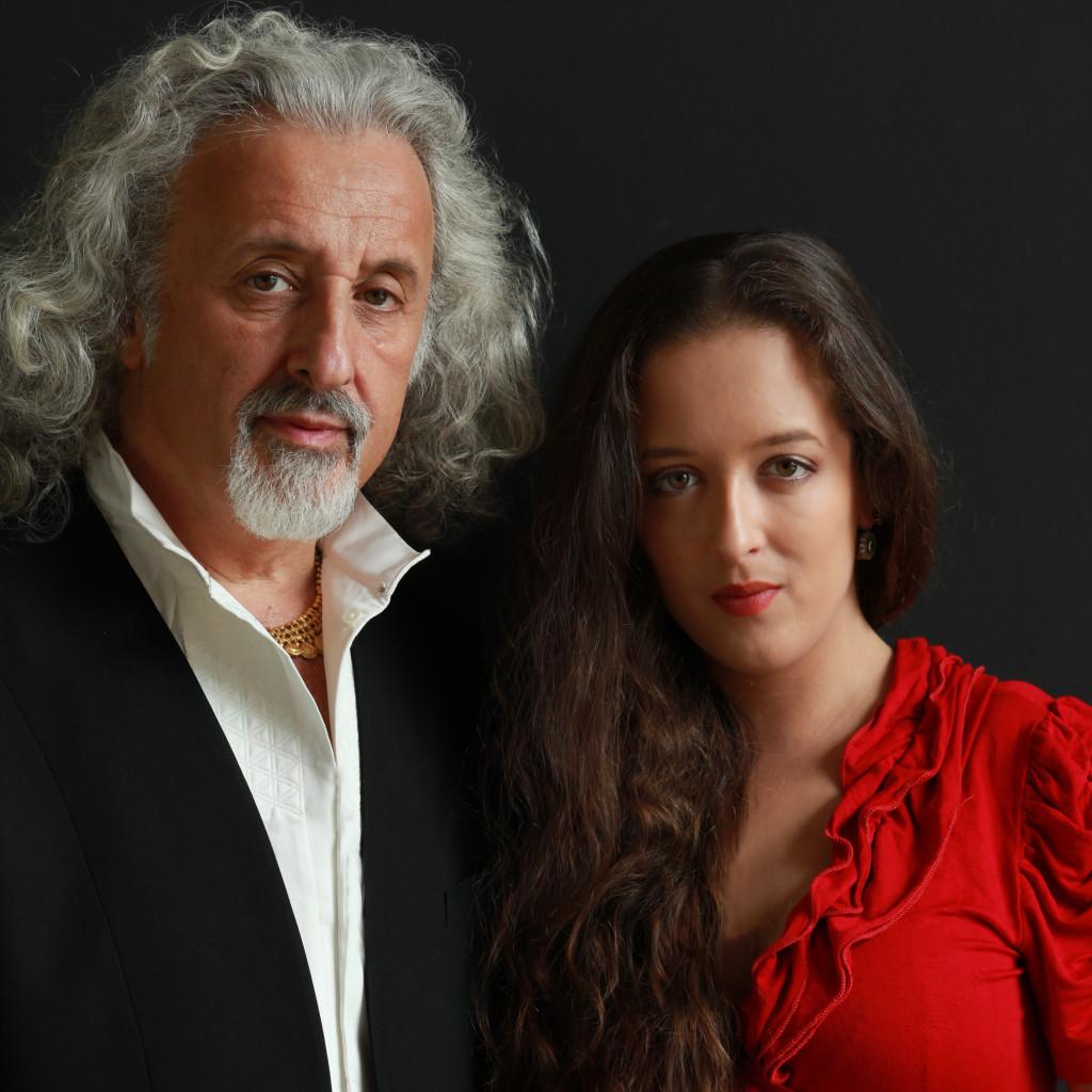 大提琴泰斗米夏麥斯基將於年底與女兒莉莉麥斯基來台演出