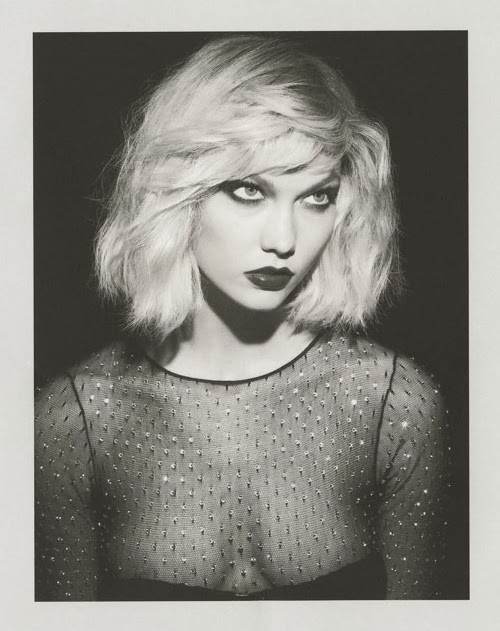 karlie-kloss-as-debbie-harry