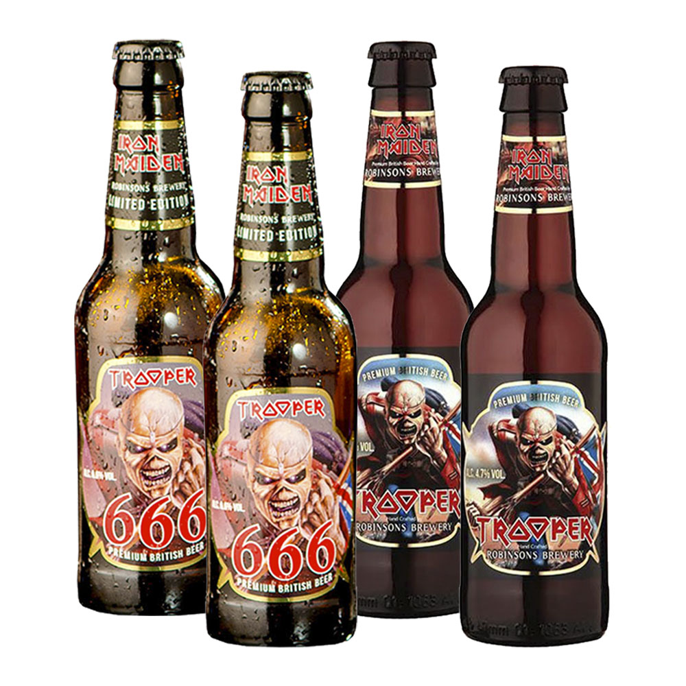 Kit-degustacao-2-trooper-Iron-Maiden-330ml---2-Trooper-666-330ml