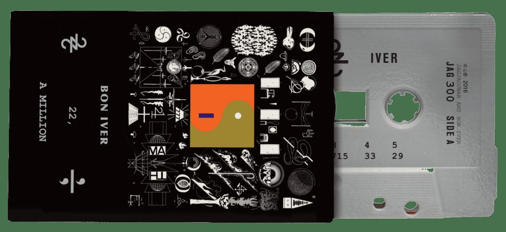 22-million-cassette
