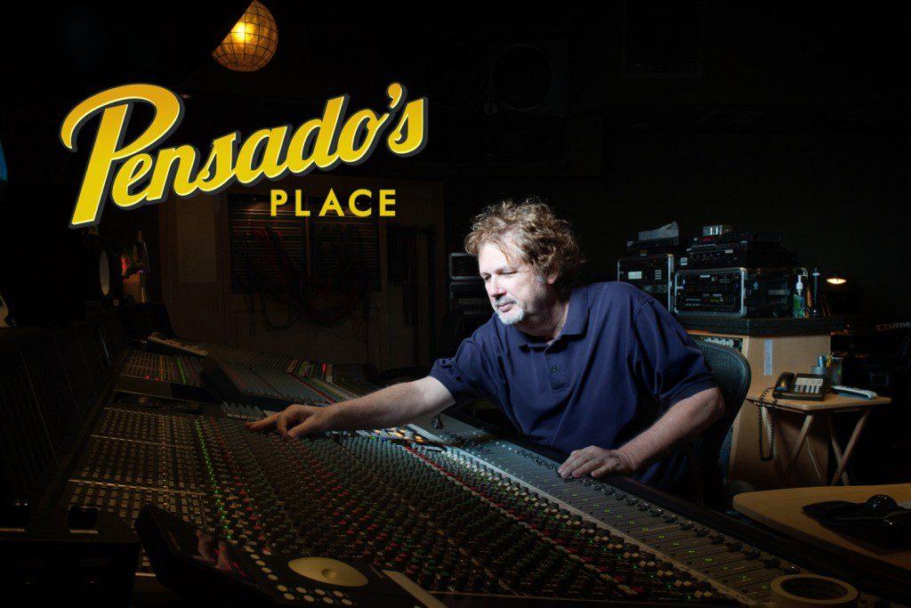 Photo: Pensado's Place