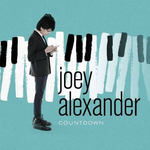 Joey Alexander_Countdown_cover