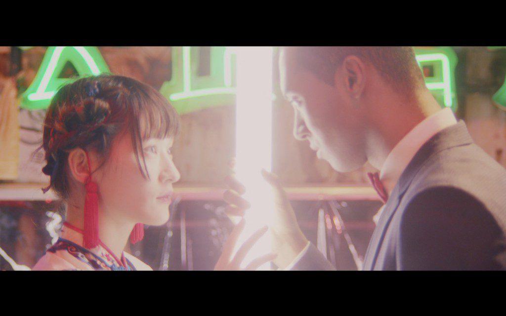 MV截圖2 KOM_I 小鎮姑娘與ENDo