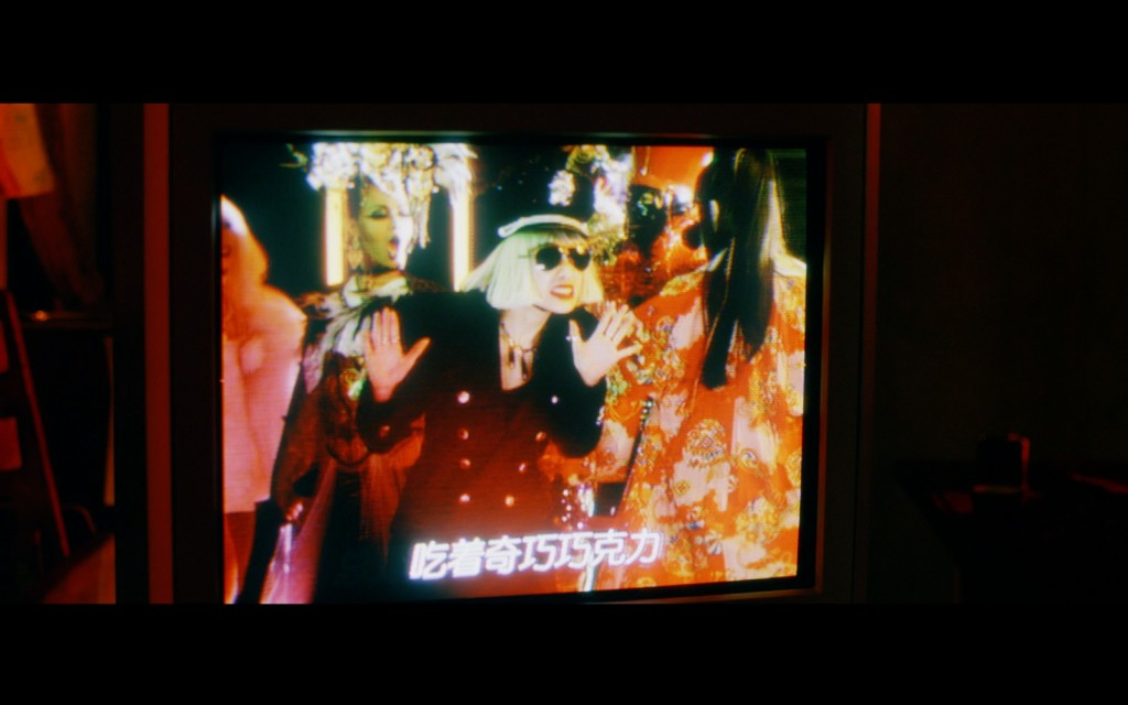MV截圖3 KOM_I 神祕女警