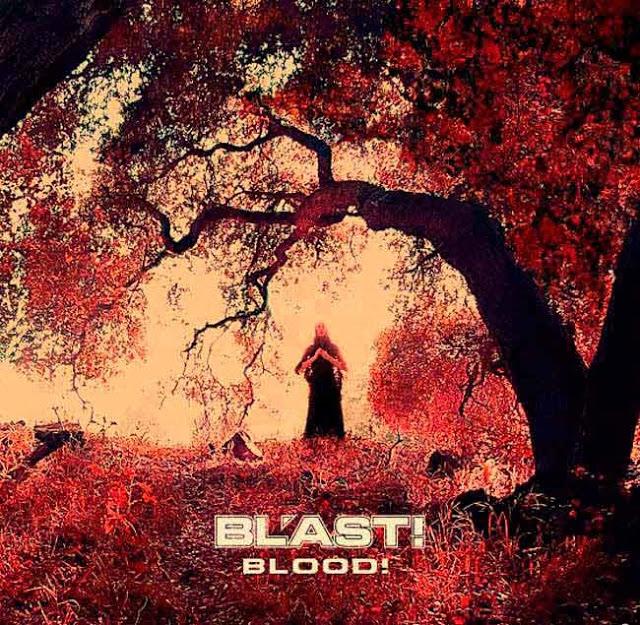 blast---blood