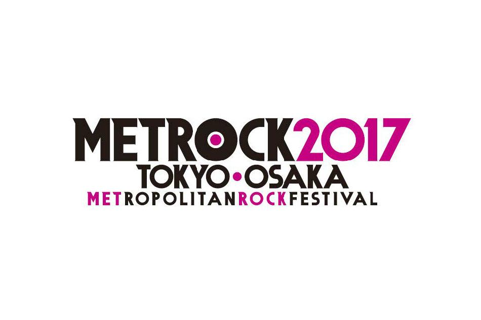 『METROCK 』