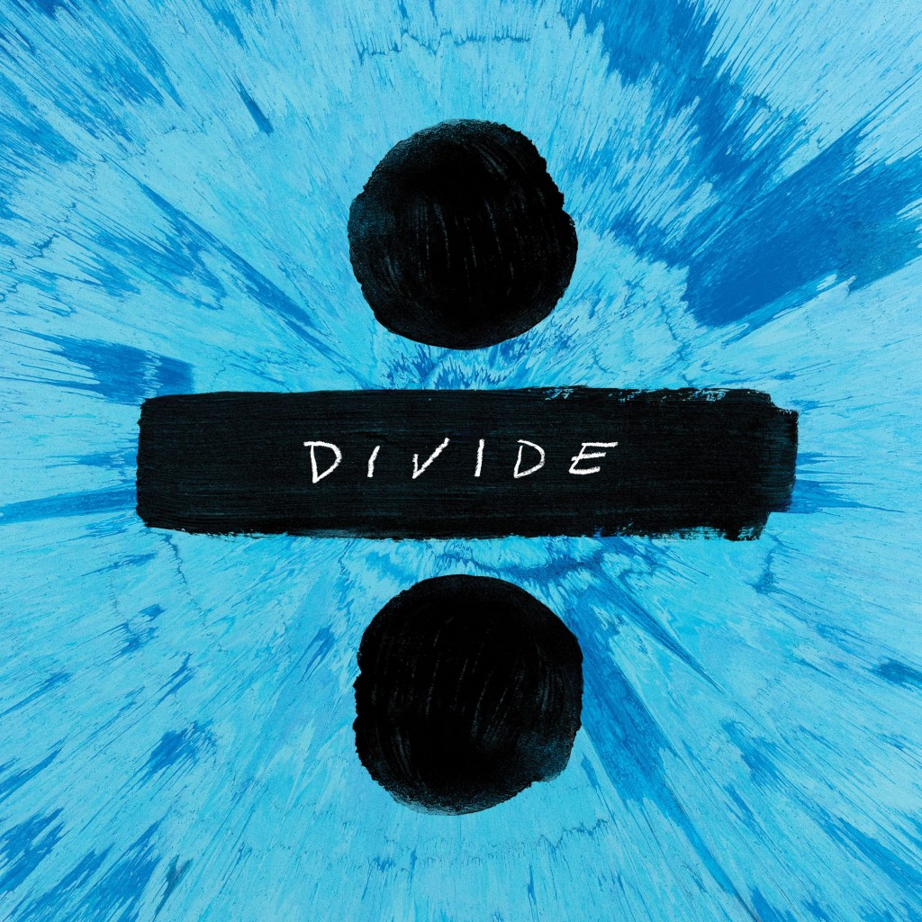 Ed Sheeran-Divide
