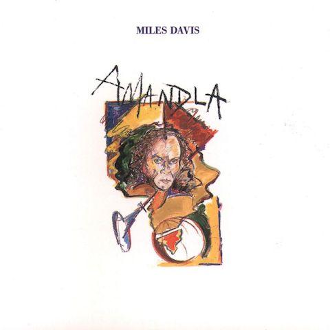 Miles-Amandla