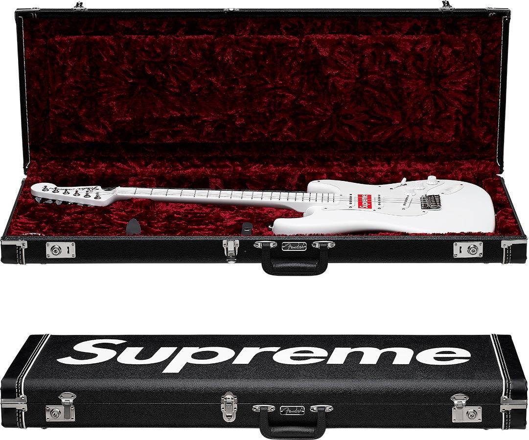 Supreme-Fender-Strat